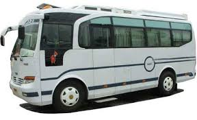 12 Seater A/c Mini Bus Hire Pathankot
