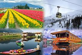Best Place Srinagar