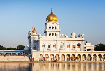 Gurudwaras In and Around Pathankot