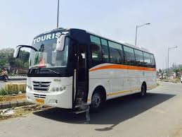 Bus Rentals in Pathankot