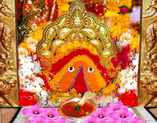 Pathankot five devi darshan