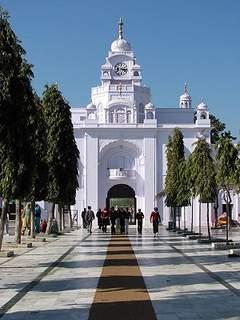 Pathankot to Amritsar Gurudwara Darshan