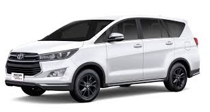 Innova Crysta Cab Rental