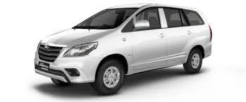 Toyota Innova Cab Rental