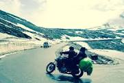 Glimpse of Leh