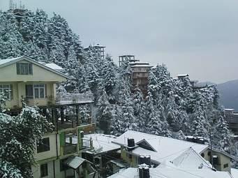 Manali Shimla Special tour
