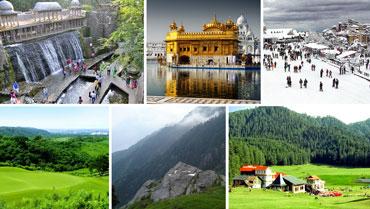 Pathankot to Shimla & Manali by car